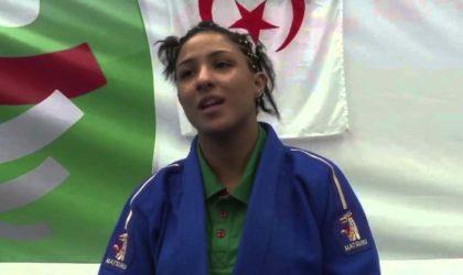 Championnat de judo d'Agadir : une Algérienne refuse d'affronter une Israélienne