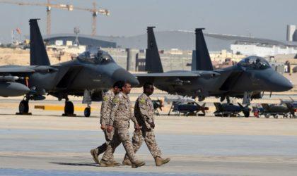 Institut Sipri: «Ce sont les armes anglo-américaines qui brûlent le Moyen-Orient»