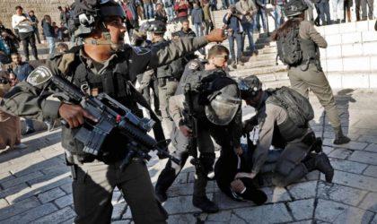 Guterres demande une enquête indépendante après la répression israélienne à Ghaza