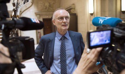 Pourquoi Patrick Baudouin exhume l'affaire des moines maintenant
