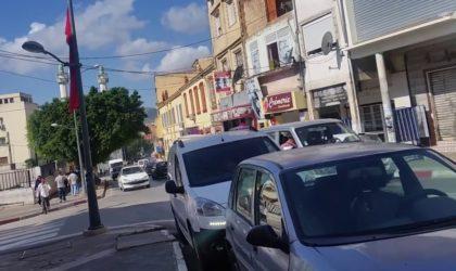 Un député réclame un «plan d'urgence» de mise à niveau de la wilaya de Béjaïa