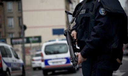 France: deux morts et une dizaine de blessés dans un attentat terroriste