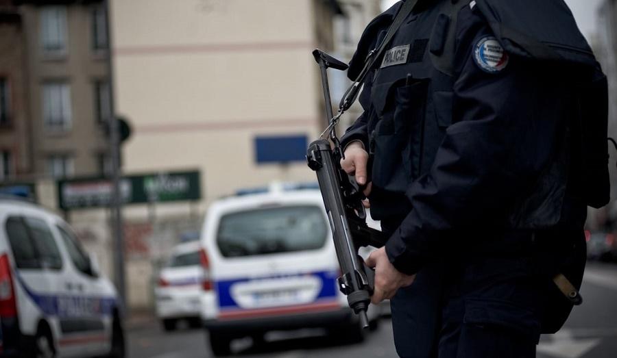 attentat terroriste prise d'otages Carcassonne