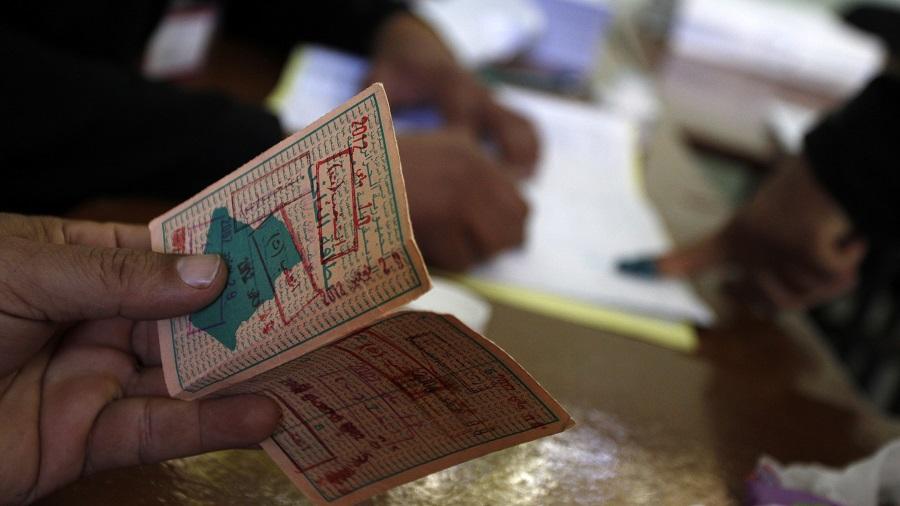 carte vote élection