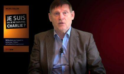 Michel Collon à Algeriepatriotique : «Le terrorisme islamiste est un ennemi utile pour la France» (2)