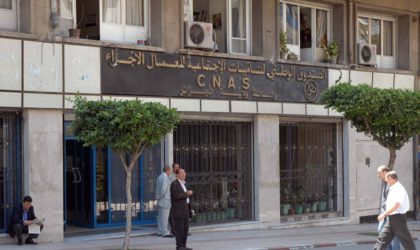Cnas : 3 650 accidents du travail survenus en 2017