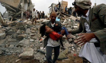 MBS négocie secrètement avec les Houthis: L'Arabie Saoudite perd sa guerre contre le Yémen