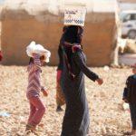 femmes camp Syrie aide sexe