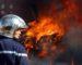 Oran: une explosion dans un dépôt de bouteilles de gaz butane fait un mort