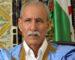 Brahim Ghali à partir d'Alger : «Nous lutterons jusqu'à l'indépendance»