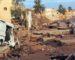 El-Atteuf : l'effondrement d'un mur fait des victimes