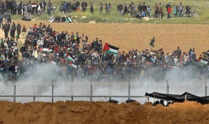 Sept choses qu'il faut savoir sur la dernière agression d'Israël contre Ghaza