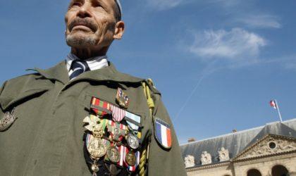 Quand l'extrême-droite française fait des appels du pied aux harkis