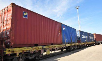 Commerce extérieur de l'Algérie : en déficit pour les 4 premiers mois de 2019