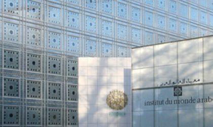 Institut du monde arabe (Paris) : des militants du Hirak perturbent un débat pro-Makhzen