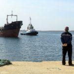 Libye pétrolier saisi équipage arrêté