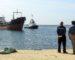 Libye: un pétrolier saisi et son équipage grec arrêté