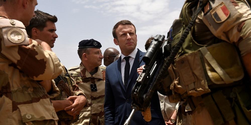 guerre terrorisme France Etats-Unis Mali