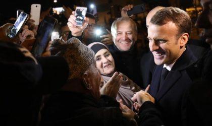 Problème des banlieues françaises: le grand échec de Macron