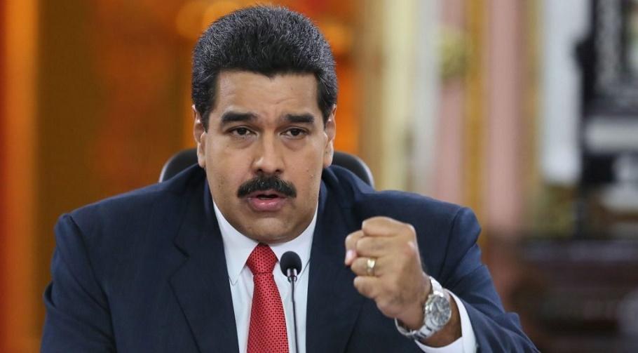 Venezuela embargo