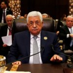 palestine succession abbas