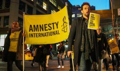 Des médias et des ONG justifient l'attaque d'une ambassade algérienne