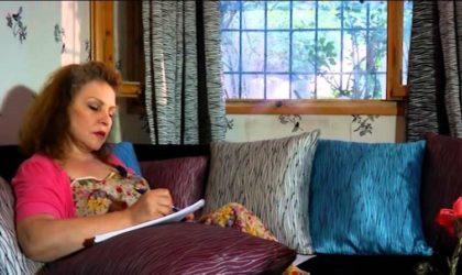 Le film «Jusqu'à la fin des temps» de Yasmine Chouikh présenté à Alger
