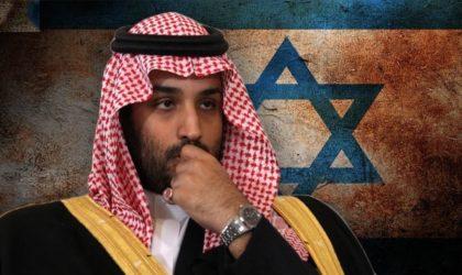Le lobby sioniste rend hommage au prince héritier d'Arabie Saoudite