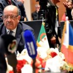 Messahel Yousfi diplomatie économique