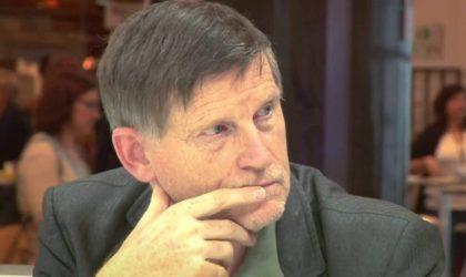 Michel Collon à Algeriepatriotique : «Le terrorisme islamiste est un ennemi utile pour la France» (1)