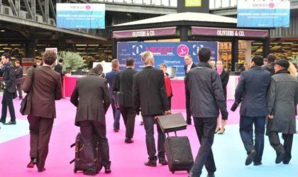 Industrie : signature d'une convention algéro-africaine de partenariat