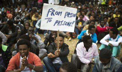 Netanyahu: «Les migrants africains sont pire que les jihadistes»