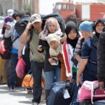 Libye task-force migrants