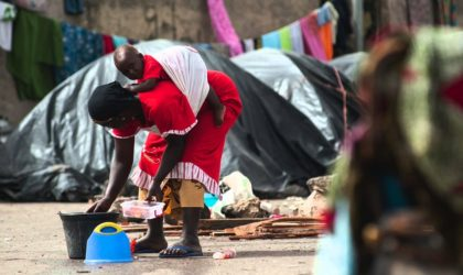Annaba: rapatriement de 128 ressortissants nigériens vers Tamanrasset