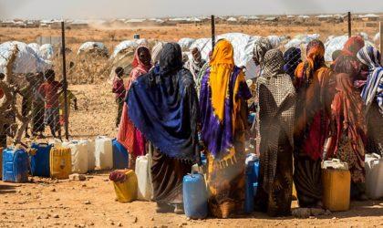 Banque mondiale: «L'Afrique subsaharienne fournira 86 millions de migrants climatiques d'ici 2050»