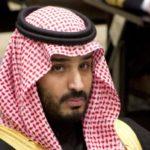 Mohammed ben Salmane Arabie Saoudite