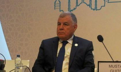 Guitouni : la première mouture de la loi sur les hydrocarbures prête en juillet
