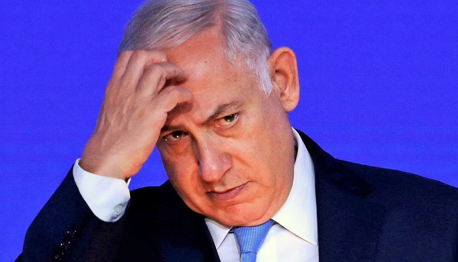Netanyahou Bezeq Elovitch