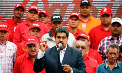 Le Venezuela poursuit des compagnies pétrolières américaines pour corruption