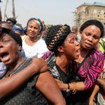 Nigeria Boko Haram écolières kidnappées Dapchi