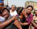 Nigeria: libération d'une centaine d'écolières enlevées par Boko Haram à Dapchi