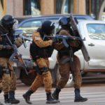 Burkina Faso Ouagadougou attaque terroriste