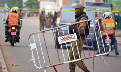 Burkina Faso : attaque en cours contre l'ambassade de France