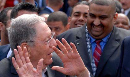 FLN : le sénateur Benzaïm réclame la destitution de Djamel Ould-Abbès
