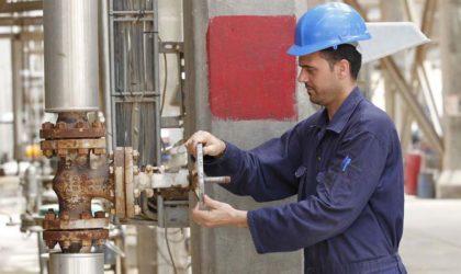 La production américaine de pétrole égalise celle de l'Arabie Saoudite