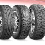 pneus importés
