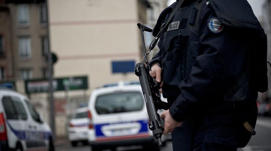 police attentats