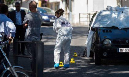 Les assassinats ciblant les Algériens reprennent à Marseille