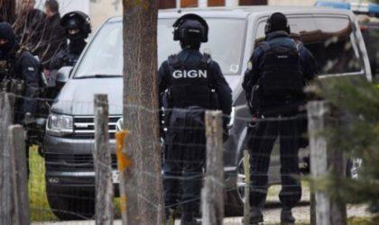 Prise d'otages en France : l'auteur serait un ressortissant marocain connu des services de police