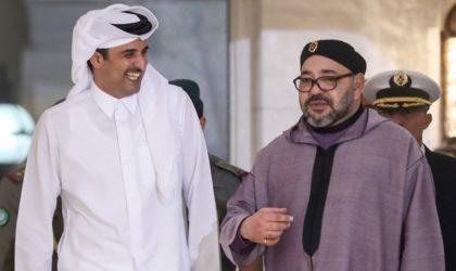 Conflit du Sahara Occidental: le Qatar poignarde l'Algérie dans le dos